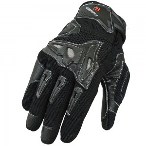 Aero Motocross Gloves