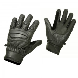 Short Pad Gloves
