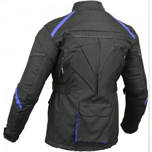 Surfer Motorbike Jacket