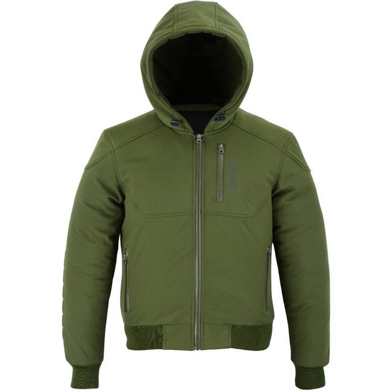 Soft Shell Jacket Olive