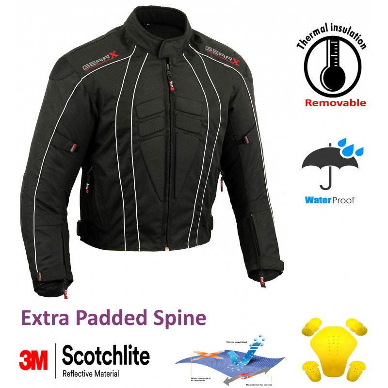 Dry-Lite Men Jacket
