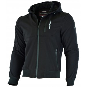 Soft Shell Jacket Black