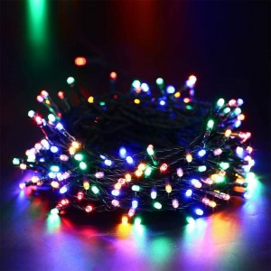 Solar Garden  Light String